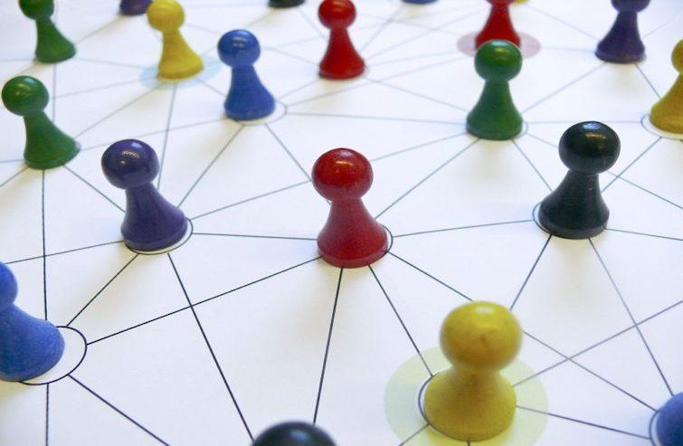 Zie je netwerk als een spel